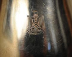 ICE investigations result in return of artifacts to Iraq