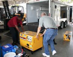 Tampa's Rapid Response Team prepares for hurricane season