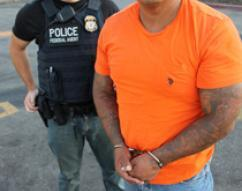 ICE arrests more than 2,900 convicted criminal aliens, fugitives in enforcement operation throughout all 50 states