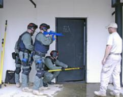 Special response teams prep for high risk situations at Ft. Benning