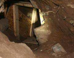 ICE HSI, U.S. Border Patrol shut down new drug smuggling tunnel