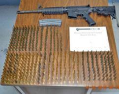 HSI, local law enforcement joint operation nets 6 arrests, seizure of illegal weapons, drugs
