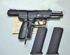 Operation Caribbean Resilience nets more than 220 arrests, seizure of 142 illegal arms