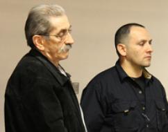 ICE deports former Bosnian-Serb police commander tied to Srebrenica genocide