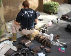 HSI targets Orange County vendors suspected of selling designer knockoffs
