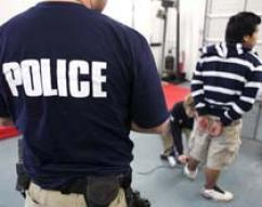ICE busts significant sex trafficking ring operating from Florida to North Carolina