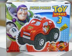 Corporations charged for allegedly importing hazardous and counterfeit toys from China for sale in the US