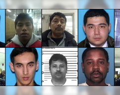 ICE seeks public tips to help locate 10 human trafficking fugitives