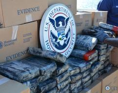 ICE, Caribbean Corridor Strike Force seize $29 million worth of cocaine, arrest 13