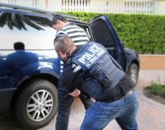 ICE, US Marshals arrest 27 international fugitives with Interpol