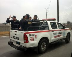 HSI, Peruvian authorities rescue 36 sex trafficking victims
