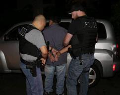 ICE arrests 36 fugitives across US during Operation Safe Nation and Operation No Safe Haven III