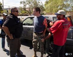 ICE arrests 36 fugitives across US during Operation Safe Nation and Operation No Safe Haven III