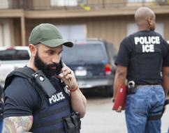 75 arrested in North Texas, Oklahoma during 3-day ICE operation targeting criminal aliens, illegal re-entrants and immigration fugitives