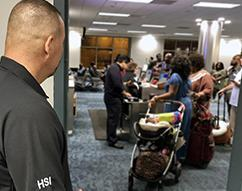 ICE HSI Atlanta combats female genital mutilation at world's busiest airport
