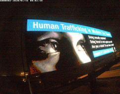 ICE HSI Tampa raises human trafficking awareness in region