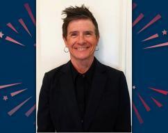 HSI criminal analyst in Colorado named finalist for prestigious award