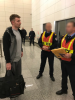 ICE removes Kosovan national wanted for robbery and weapons possession