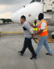 ICE Houston removes MS-13 gang member wanted for aggravated homicide in El Salvador