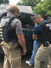 ICE arrests 52 in South, Central Texas during a 4-day enforcement surge
