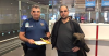 ICE removes Turkish national wanted to serve remainder of prison sentence
